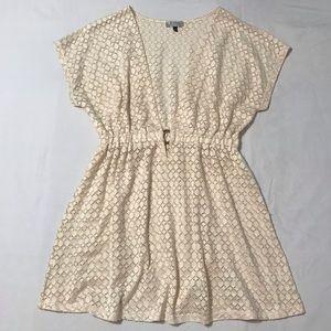 👗 J. Valdi Large Beach Dress/Cover-up